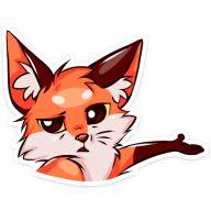 They started it Cute Fox Drawing, Kitten Drawing, Cute Animal Drawings, Animal Sketches, Cute Drawings, Art Plastic, Fuchs Illustration, Fox Character, Fox Boy