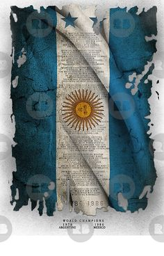 'Argentina Flag World cup' Case/Skin for Samsung Galaxy by metaminas Premier League Goals, Argentina Flag, Yerba Mate, Pumas, Painted Shoes, Fifa, World Cup, Decorative Throw Pillows, Flags
