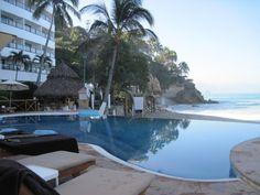 I love all the pools!  #iheartpuertovallarta