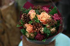 ブーケブーケ/花束/花どうらく/花屋/http://www.hanadouraku.com/bouquet