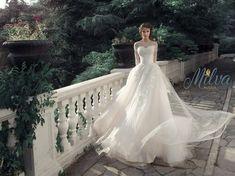 Wedding dress 2017 trends & ideas (21)