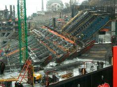 Vodafone Arena 12 Aralık 2014 #stadium #Besiktas