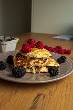French Toast, Pancakes, Good Food, Food And Drink, Cooking, Healthy, Recipes, Breakfast Ideas, Foods
