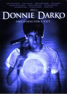 Donnie Darko (2001) movie #poster, #tshirt, #mousepad, #movieposters2