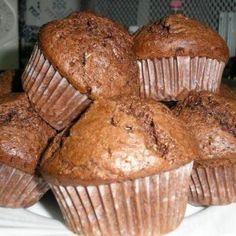csokis muffin receptek, cikkek   Mindmegette.hu Muffin, Hungarian Recipes, Cake Recipes, Breakfast, Food, Morning Coffee, Easy Cake Recipes, Essen, Muffins
