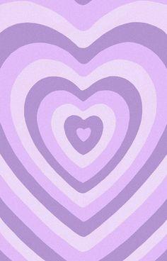 light purple indie heart wallpaper in 2021 | Hartjes behang, Paars behang, Indie