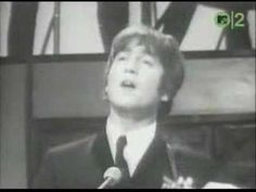The Beatles - Can't Buy Me Love (Live 1964) -- I am pinning some actual live performances, etc....if there actually is any difference in Paul's appearance (other than that which could be naturally be attributed to time and age), then video footage would perhaps show it.... // that most definitely is the James Paul McCartney that I fell in love with when I was 7 years old....