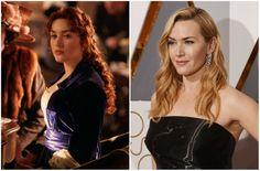 15 Estrellas de Hollywood a quienes la edad les sienta de lujo