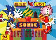 Sonic Love Hunter