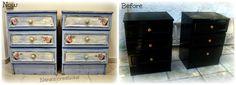 Nana's Χειροποίητες Δημιουργίες Clocks, Locker Storage, Cabinet, Furniture, Home Decor, Clothes Stand, Decoration Home, Room Decor