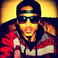 August Alsina and His Daughter   August Alsina And His Girlfriend August+alsina++61 august