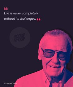 23 Quotes By Stan Lee Who Made Us Believe We're Extraordinary Despite Our Ordinary Lives Avengers Imagines, Avengers Quotes, Marvel Quotes, Marvel Memes, Hero Quotes, Wisdom Quotes, Stan Lee Quotes, Avengers Cast, Marvel Avengers