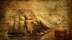Sailing map - Google Search