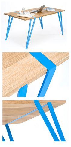Design table: Klemmbrett