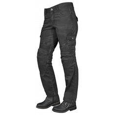 Speed & Strength Women's Smokin' Aces Pants - Motorcycle House