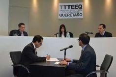 En la Sesión Pública del día de hoy, el Pleno del Tribunal Electoral del Estado de Querétaro (TEEQ) resolvió el...