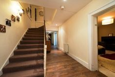 ICD December Property of the Month London Property, December, Stairs, Home Decor, Stairway, Decoration Home, Staircases, Room Decor, Stairways