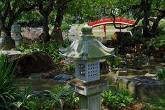 Japanese & Chinese Gardens. Singapore. by Oleg Gudkov on 500px