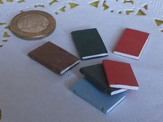Bücher,Puppenstuben-Zubehör,Puppenhaus-Zubehör