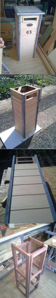 brievenbus / mailbox