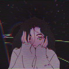Sad Girl Art, Anime Art Girl, Cartoon Kunst, Cartoon Art, Aesthetic Art, Aesthetic Anime, Cartoon Profile Pictures, Digital Art Girl, Dark Anime