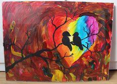 39 super ideas for heart art painting love etsy Line Art Projects, Paper Art Projects, Black Art Painting, Love Painting, January Art, Dark Art Photography, Art Deco Font, Collaborative Art Projects, Digital Art Fantasy