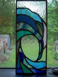 Image result for group of seven stained glass #StainedGlassOcean