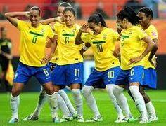 mundial de futebol feminino - As melhores