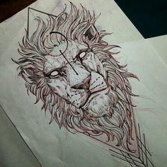 New Ideas For Tattoo Designs Lion Tat Leo Tattoos, Music Tattoos, Arrow Tattoos, Animal Tattoos, Body Art Tattoos, Sleeve Tattoos, Black Tattoo Art, Black Tattoos, Lion Tattoo Design