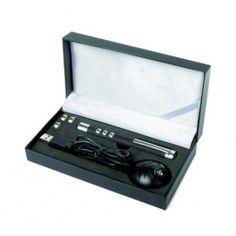 Puntero láser paginador en caja regalo - detallesparainvitados.com