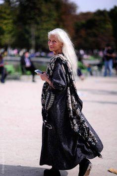 Ingmari - Advanced fashion - street style