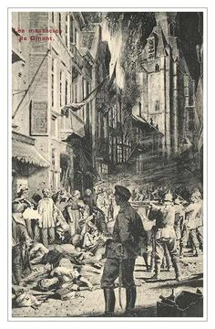 Atrocity Postcards Antwerp, Emergency Preparedness, Wwi, First World, World War, Belgium, History, Postcards, Period