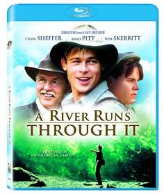 A River Runs Through It movies-you-should-see