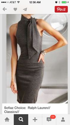 Looks like a dress Claire underwood would wear