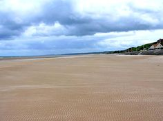 Omaha Beach, Normandy, France. I've never been so proud to be an American. A truly humbling experience.