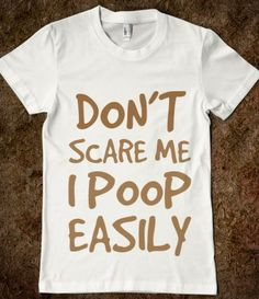 This should be on a onsie for babies. I totally would've had it for my boy. :D Too cute.