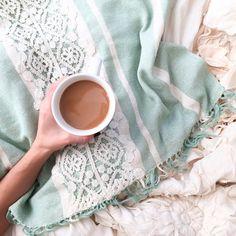 Pretty Little Mornings.