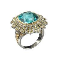 Buccellati #Diamond #rings