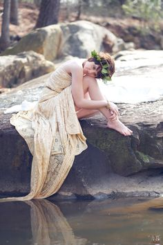 Ethereal: Silence is Better Fantasy Photography, Water Photography, Portrait Photography, Fashion Photography, Boudoir Photography Poses, Levitation Photography, Exposure Photography, Abstract Photography, Wedding Photography