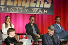 #TomHiddleston at the #Avengers: #InfinityWar Press Junket in Los Angeles, CA April 22nd, 2018. Source: https://m.weibo.cn/status/4231917996551607#&gid=1&pid=1  #Loki