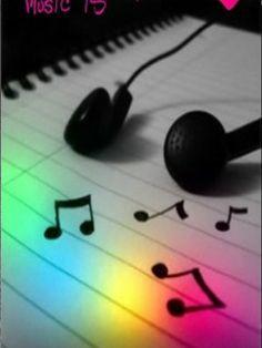 Intentar vivir sin música, es como intentar vivir sin oxigeno