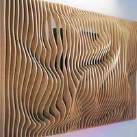 Товары Дизайн мебели и интерьера Parametric ARCH