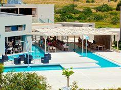 Traveliada.pl - wakacje w hotelu Akti Palace - Grecja, wyspa Kos