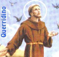 Querridino: Oração de São Francisco de Assis Cantada