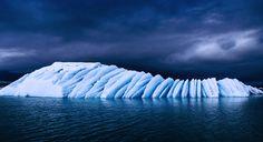 The Iceberg. by Runólfur Hauksson on 500px