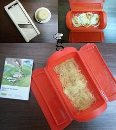 Tupperware, Coconut Flakes, Curry, Good Food, Spices, Pastel, Fun, Beer Chicken, Onion