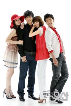 Brilliant legacy/Shining Inheritance (Kdrama video link) - loved this one, one of my favs ♥♥♥♥♥