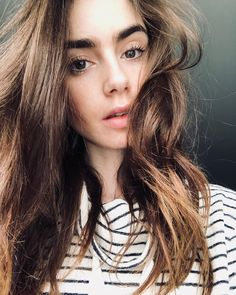 Beauty Found here Lilly Colins, Pretty People, Beautiful People, Love Lily, Stunningly Beautiful, Celebrity Crush, Marie, Actresses, Celebrities