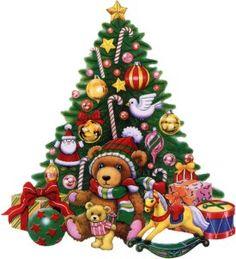 Imagenes para imprimir de navidad