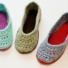 These slippers are super cute! Designed to have the style of your favorite flats, but comfortable enough to become your favorite slippers. The low cut front and side design give the slippers a stylish look, while the higher heel helps them stay put.